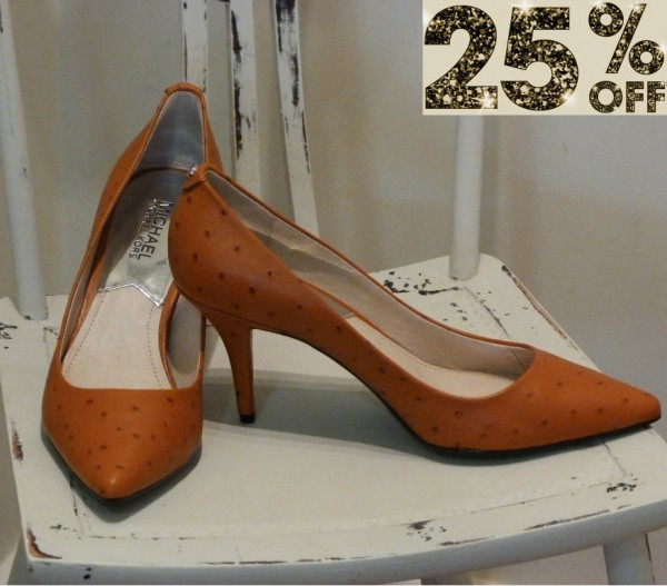 Kors Shoes 7