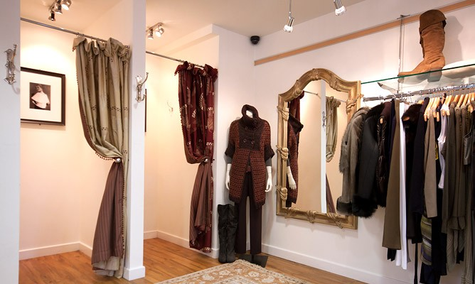 Chichester Womenswear Shop
