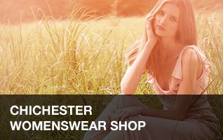 Stephen Lawrence Women's Fashion Shop in Chichester